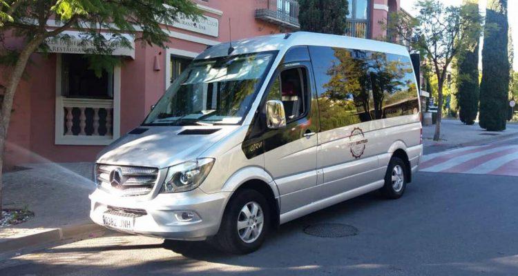 Transfer bus