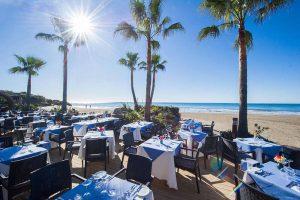 Beach House Marbella