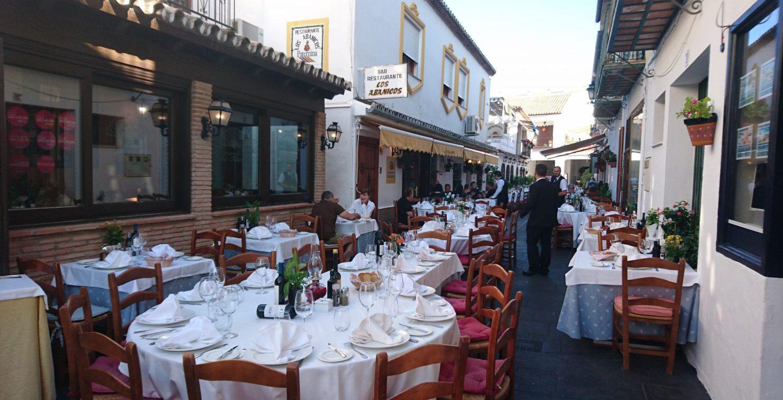 Malaga Airport Transfers to Benahavis