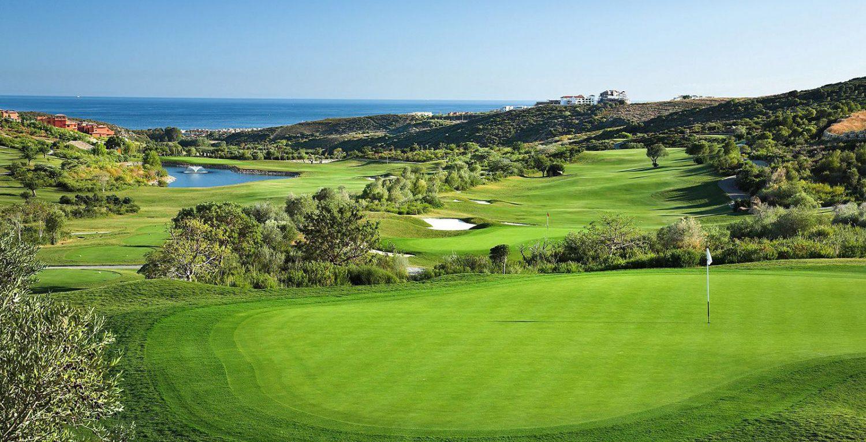 Costa del Sol Golf Transfers