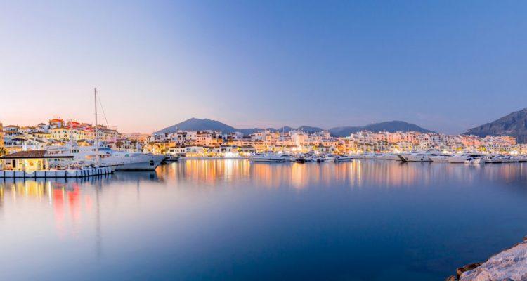 Malaga Airport Transfers to Puerto Banus