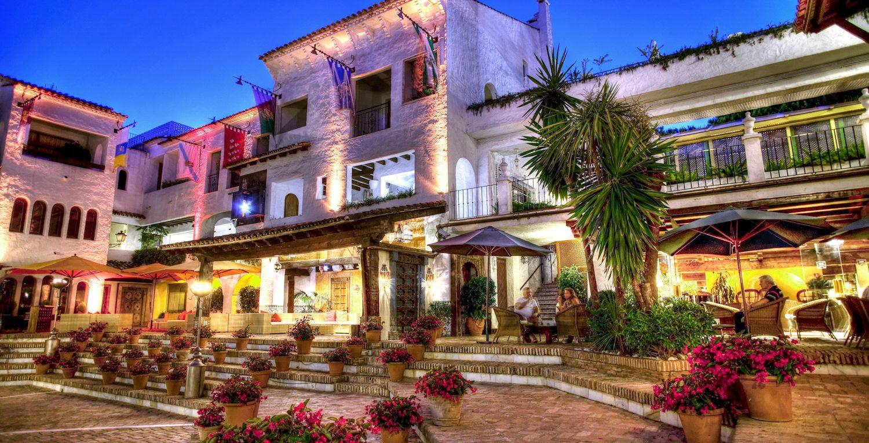 Puento Romano Resort, Marbella