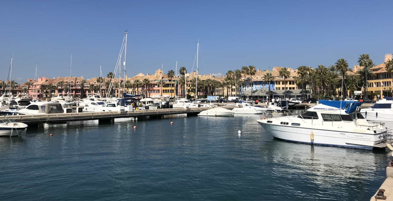 Malaga Airport Transfers to Sotogrande
