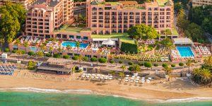 Hotel Fuerte Marbella Airport Transfers