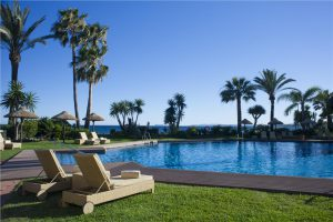 Iberostar Marbella Coral Beach Transfers
