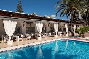 Hotel Melia Marbella Banus Airport Transfers