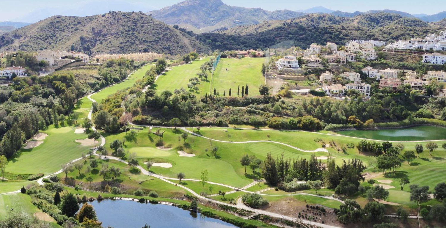 Transfers from Malaga Airport to Los Arqueros