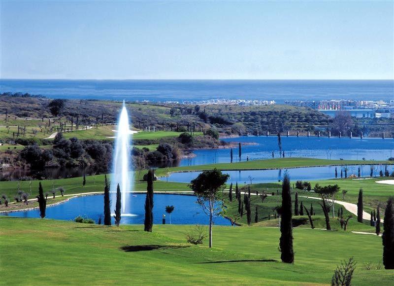 Malaga Airport Transfers to Los Flamingos