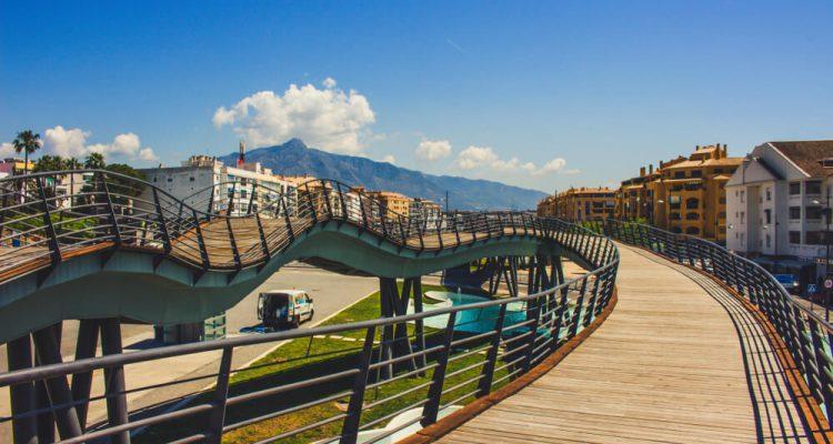 Malaga Airport Transfers to San Pedro De Alcántara