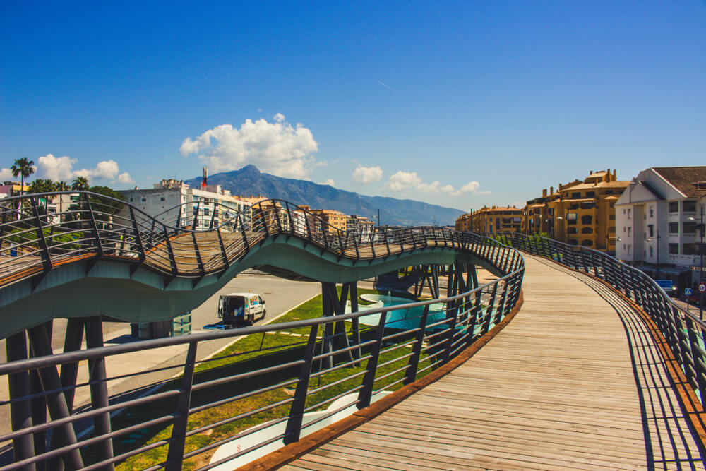 Malaga Airport Transfers to San Pedro De Alcantara